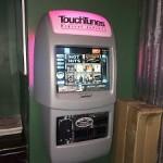 touchtunes jukebox