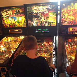 Used Pinball Machines Kansas City